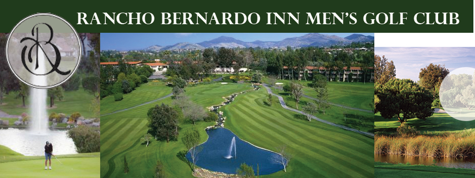 Rancho Bernardo Inn Men's Golf Club